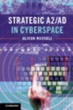 STRATEGIC A2/AD IN CYBERSPACE - NEW BOOK