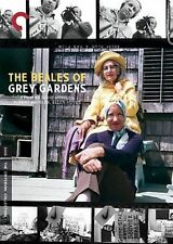 Beales of Grey Gardens 0715515021326 With Albert Maysles DVD Region 1