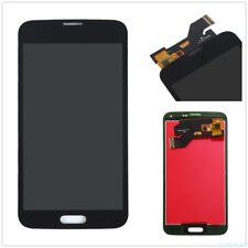 LCD Display Touch Screen Glass Digitizer For Samsung Galaxy S5 i9600 G900 Black