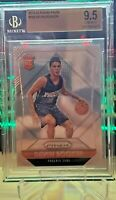 2015-16  Prizm Devin Booker Rookie Card RC BGS 9.5 💎💎Gem MINT!!