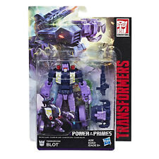 Transformers Power of the Primes Deluxe Wave 3 Bolt Brand New