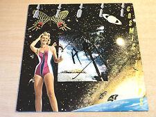 Ex!!! Atoll/Cosmic Trips/1981 ARABELLA LP