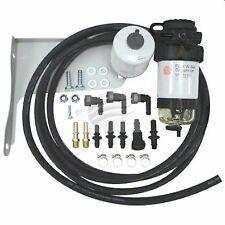 SAKURA Diesel Pre Filter Water Trap Kit fit Holden Colorado RG 7 2.8l 2012-On