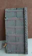 Furniture Antique India Door small Rare Collectible Piece for collection