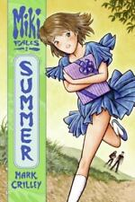 Miki Falls: Book Two - Summer-ExLibrary
