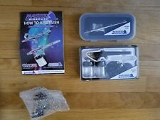 Master Airbrush G25 and E91 airbrush gun NEW