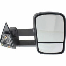 New RH Side Power Operated Towing Mirror For Ford F-250 1997-1999 FO1321216