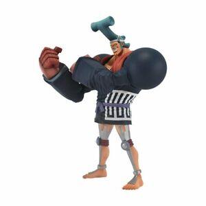 NEW! Banpresto One Piece DXF The Grandline Men Vol.8 Franky Figure