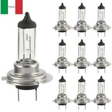 10X Bright H7 Bulbs 499 Lampadina faro alogeno per auto 12V 55W (2 pin) 477 IT