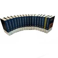 LA GRANDE ENCICLOPEDIA MEDICA Libri 17 volumi Biblioteca di Repubblica Completa