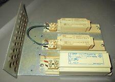 NSM CD FIRE WALL JUKEBOX LAMP, LIGHT BALLAST / TRANSFORMER ASSEMBLY, GUC