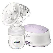 Avent Newborn Baby Feeding Single Electric Breast Pump