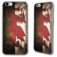 Fundas Para iPhone 6 de plástico para teléfonos móviles y PDAs