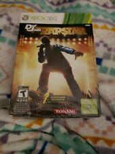 Def Jam Rapstar Game & Microphone Bundle Xbox 360
