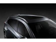 Mazda CX9 2016 Roof Rails 2016, 2017 OE OEM 0000-8L-N10