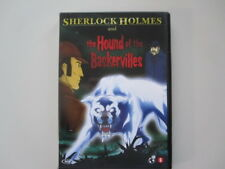 SHERLOCK HOLMES AND THE HOUND OF THE BASKERVILLES - DVD