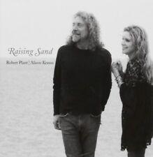 Robert Plant & Alison Krauss - Raising Sand CD NEW