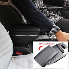 Car Centre Console Armrest For Peugeot 206 Storage Box Arm Rest Tray