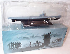 Atlas editions submarines ww11 1-350 scale S13 1945 New in Box