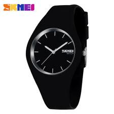 SKMEI Women Lady Fashion Quartz Watches Analog Wristwatch Waterproof Wristwatch