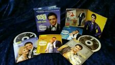 Elvis Presley 3 CD Box Come Along With Frankie And Johnny - NEU