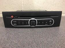 Renault Laguna 2 car radio stereo CD player Update List Model Grey Code