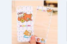 Front Back Vinyl Sticker Decal Skin Screen Protector Wrap Cover For iPhone 5 5s