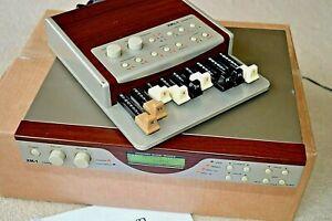 Hammond XM1,Organ MIDI Module with XMC1 Drawbar Controller and Manual Home Used.