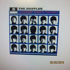 BeatlesHardDaysNight PianoDisc CD PianoCD