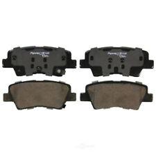 Disc Brake Pad Set-GAS Rear Perfect Stop Ceramic PC1594