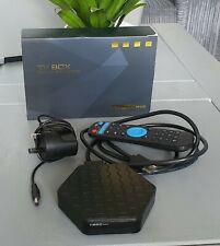 SJK T95Z Plus 3GB/32GB Android 7.1 TV Box S912 Octa Core 4K UHD Dual WIFI BT 4.0