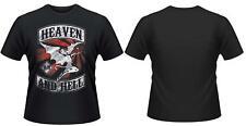 Heaven And Hell - Chopper T-Shirt-M #55090 - M
