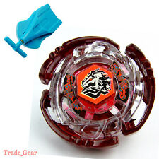 Beyblade DS Cyber Pegasus Astro S-Pegasis Metal Masters Fusion+Single Launcher