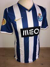 Fernando FC Porto match worn Europa League shirt 13/14 jersey camiseta Portugal