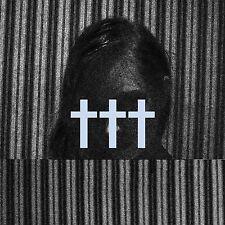 "Crosses +++ Color Vinyl RSD 2014 10"" LP Sealed EP 2"