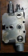 Gresen Hydraulic Valve  #2600