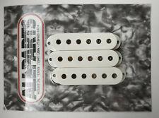 Cache Micro Stratocaster Parchment  (Old White) cover pickup strat PC0406-050