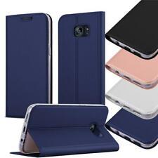 BOOK Style Cover CASE Metallic for LG GOOGLE HUAWEI NOKIA LENOVO ZETE ONE Wallet