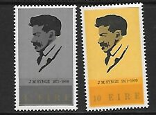 IRELAND SG304/5 1971 J.M.SYNGE  MNH