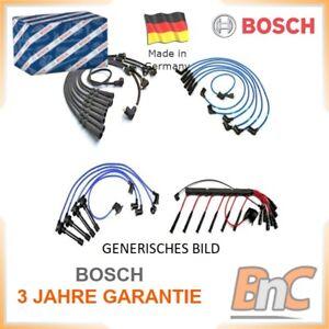 Zündleitung Bosch OEM 9004856091000 0986356040 Original Schwerlast
