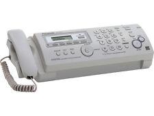 Panasonic KX-FP215 Compact Plain Paper Fax and Copier Digital Answering Machine