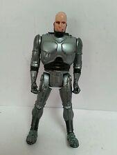 """Robocop-Alex Murphy 4"""" Figura De Acción Juguete Retro De Colección Vintage 1988 Orion"""