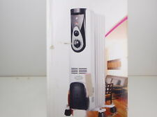 MISTRAL LINDA LCH5000 5 FIN OIL COLUMN HEATER 1000W RRP$100 NEW