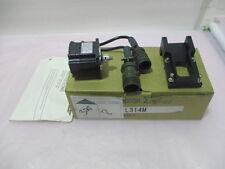 Yaskawa SGMP-01L314M AC Servomotor, Mounting Bracket, 419661