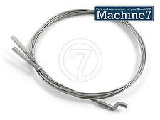 Clásico Vw Beetle Calentador Cable, intercambiadores de calor X 2, 1965-1972, 1302