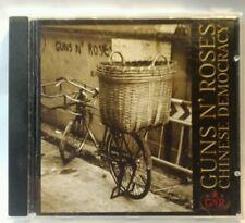 Chinese Democracy [PA] by Guns N' Roses (CD, Nov-2008, Geffen) (cd7929)