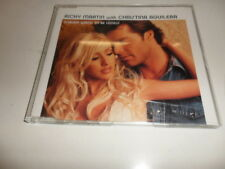 CD RICKY MARTIN with Christina Aguilera – Nobody Wants to Be Lonely