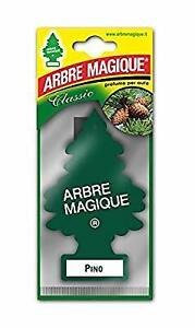 PINE Fragrance Car Freshener by Arbre Magique