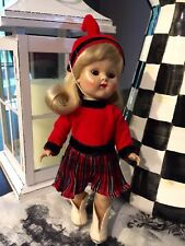 Vintage Tagged Vogue Ginny Doll Outfit Fun Time in Original Box!