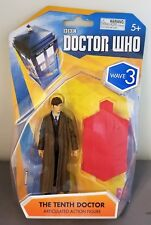 NIP DOCTOR WHO THE TENTH DOCTOR WAVE 3 FIGURE
